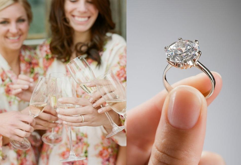 10 вещей, которые должна сделать невеста утром, в день свадьбы