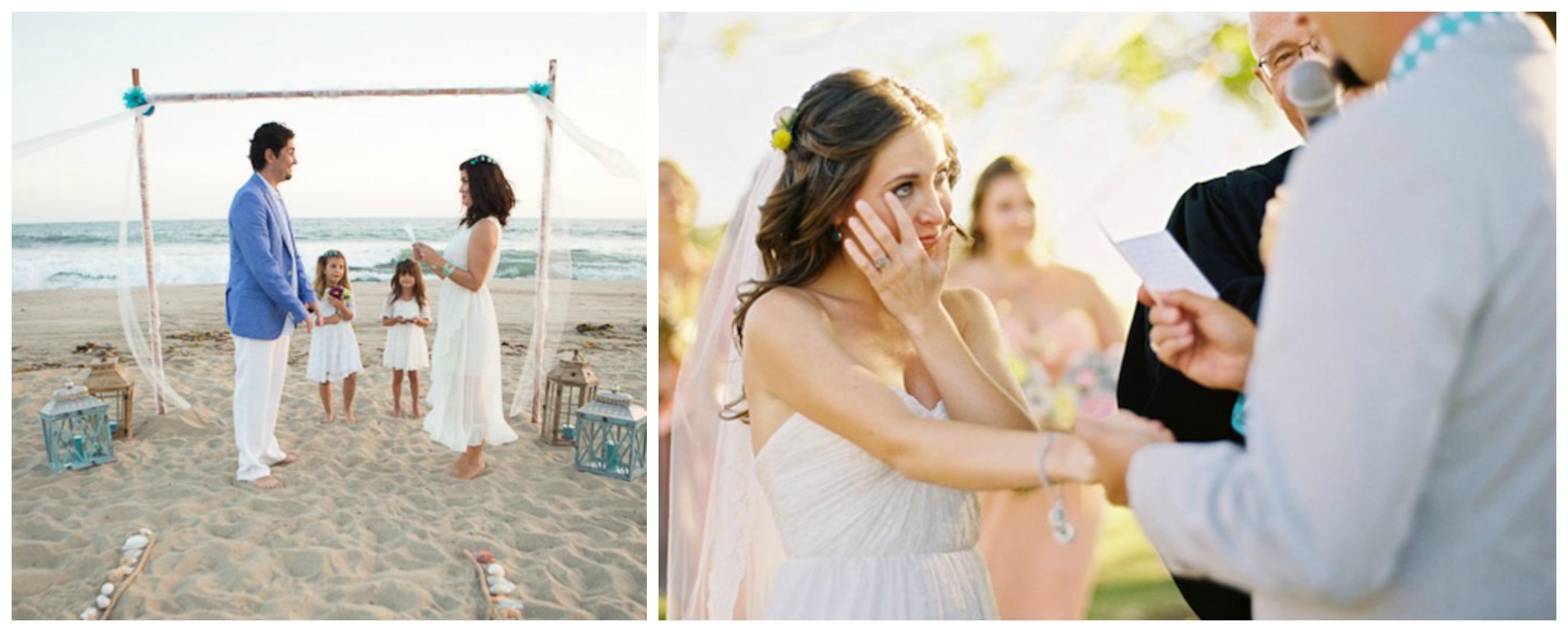 1_1 Несколько идей для свадебной клятвы