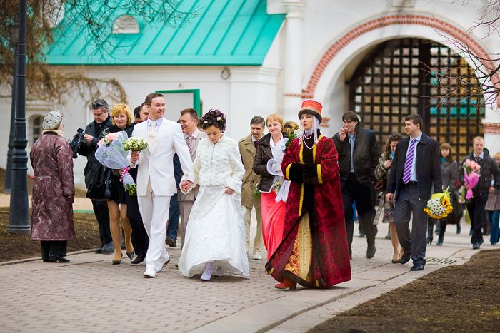 Как провести Официальную выездную регистрацию брака в Москве