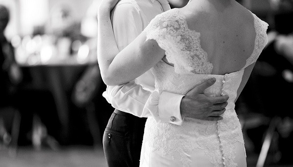 25 самых романтичных песен для свадьбы