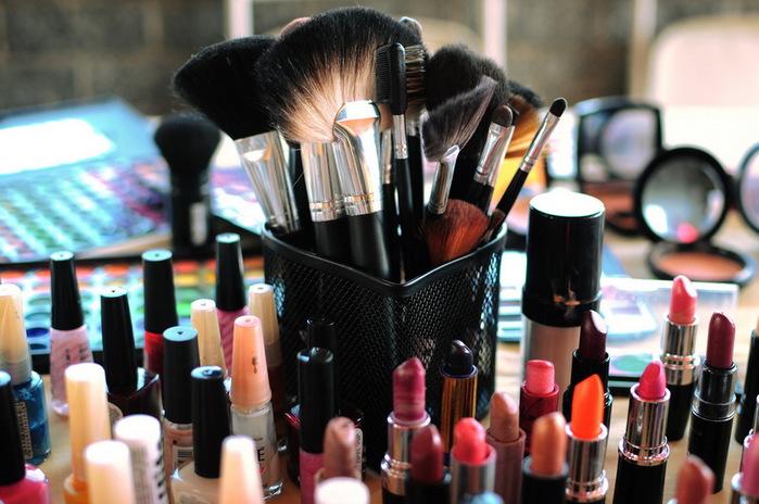 3 ошибки при нанесении макияжа на свадьбу