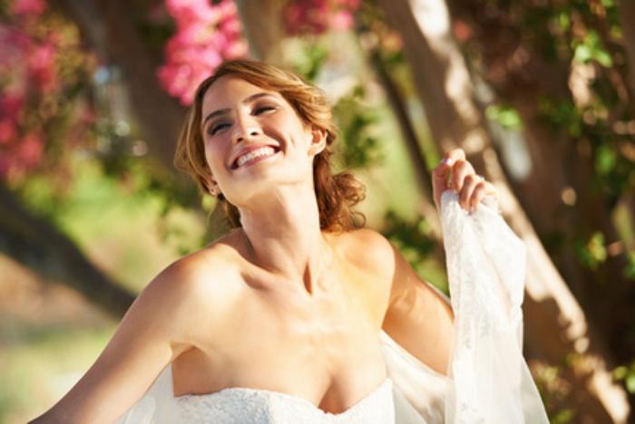 5 секретов счастливой невесты часть 2