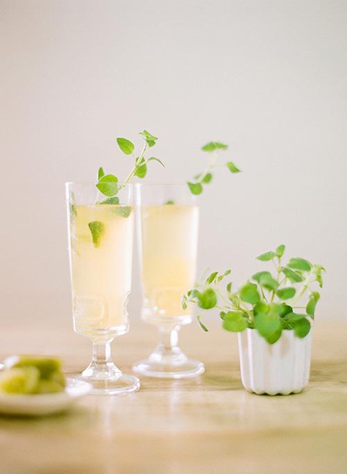 6-prazdnichnyh-koktejlej-s-shampanskim6 6 праздничных коктейлей с шампанским