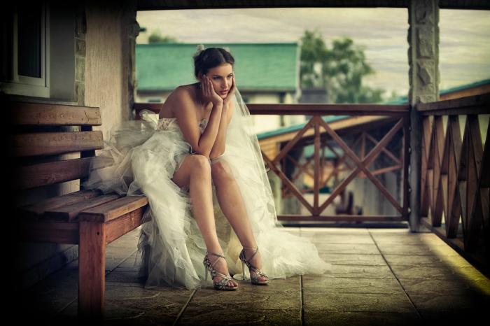 Памятка гостям на свадьбе: 9 вещей, которые не нужно говорить невесте на свадьбе