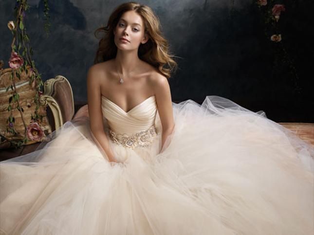 Как выбрать платье, чтобы и через 20 лет оно было модным Часть 2