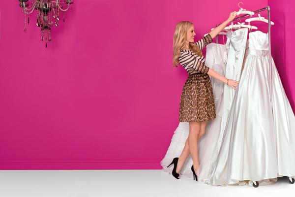 Мысли приходящие каждой невесте при выборе свадебного платья