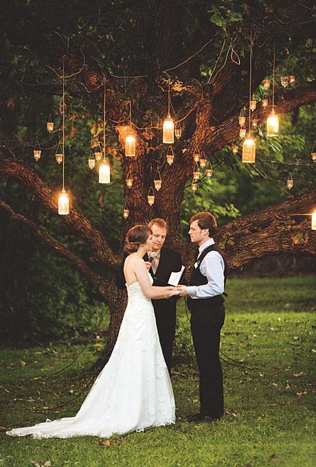 Neobychnye-idei-dekora1 Необычные идеи декора для свадебного алтаря
