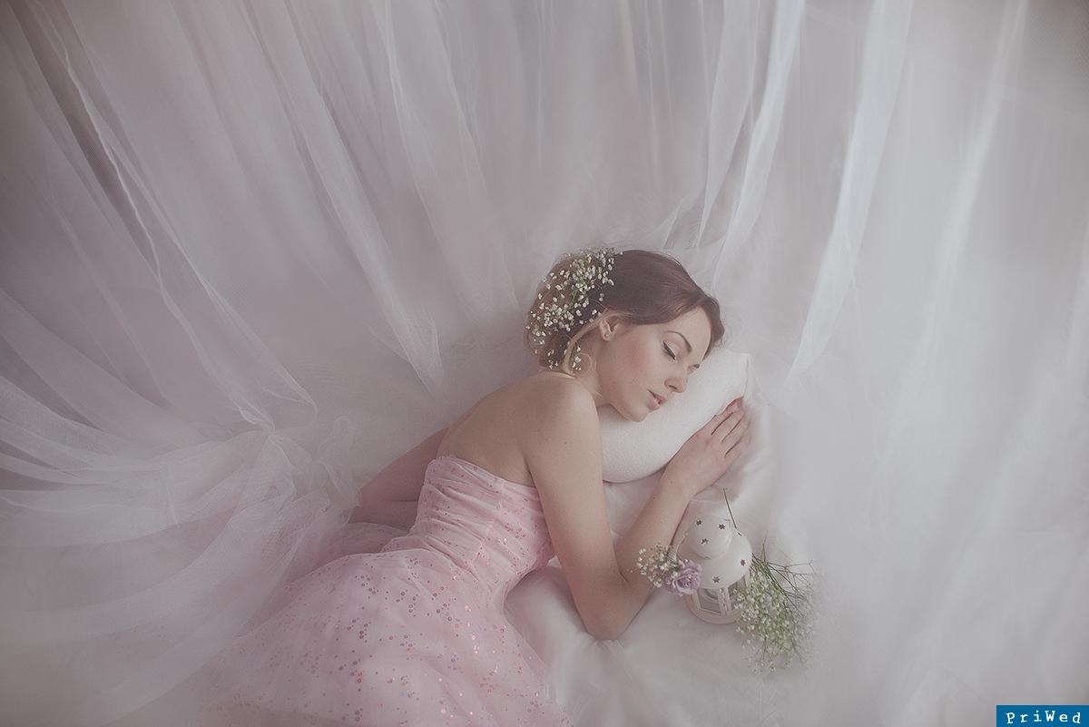 Самые популярные кошмары невесты Часть 2
