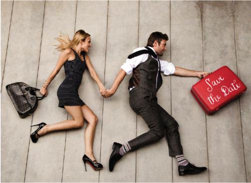 SavetheDate Save the Date– где использовать на свадьбе