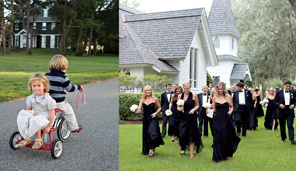 Свадебный этикет для семьи и гостей Часть 1