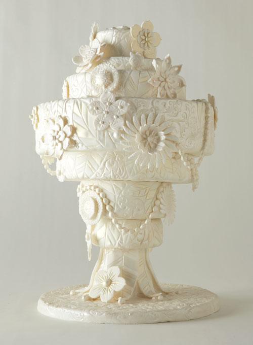 Unikalnye-svadebnye-torty10 Уникальные свадебные торты