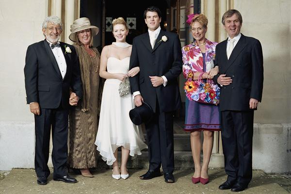 Ваша семья и Ваш свадебный бюджет: как уладить финансовые разногласия между родителями жениха и невесты