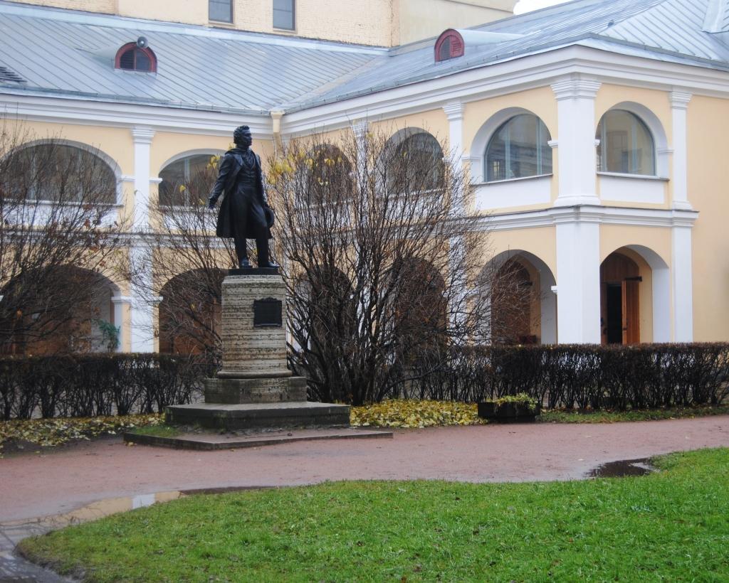 Места в Москве для официальной выездной регистрации брака