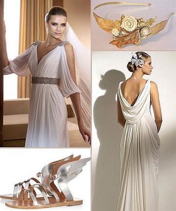 foto_nevesty_v_grecheskom_stile Как создать образ невесты в греческом образе