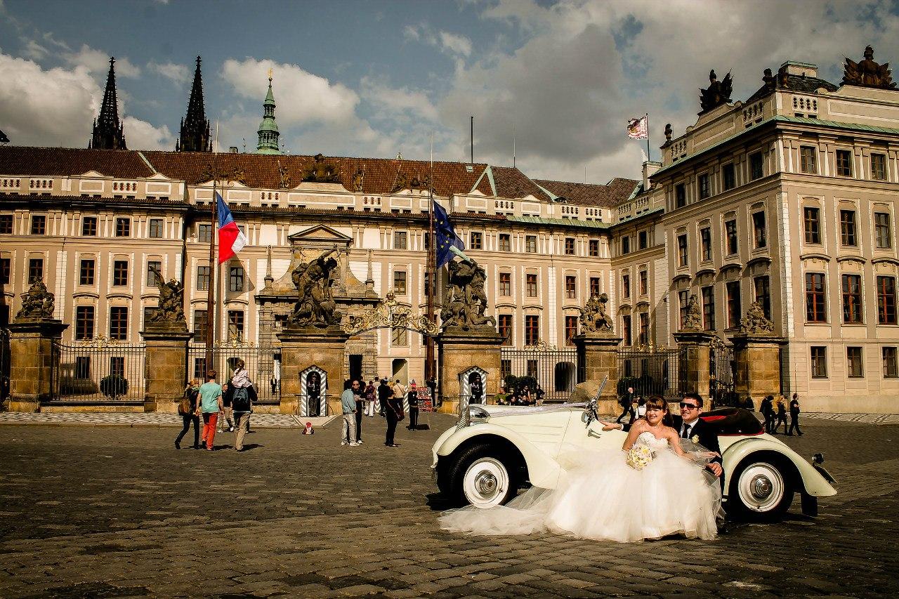 Организация пышной свадьбы: за и против