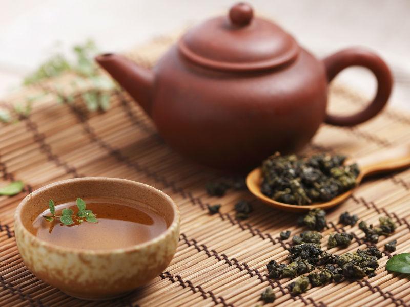 Советы невестам: полезные свойства чая