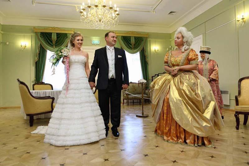 registration_of_marriage_in_kolomenskoe_02 Места в Москве для официальной выездной регистрации брака