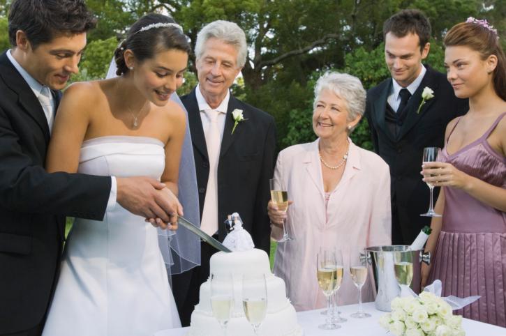 Трогательная свадебная традиция – письма родителям