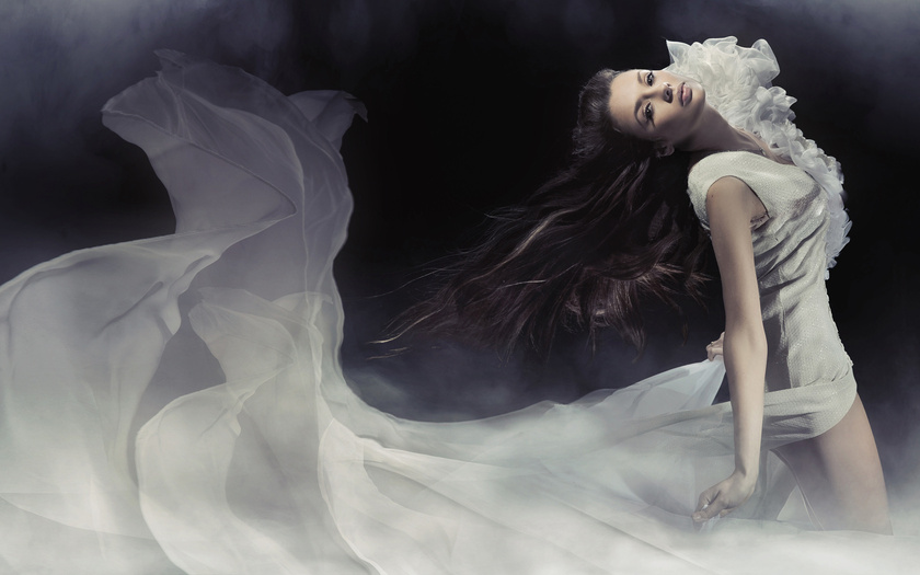 svadebnoe-plate-so-shlejfom Свадебное платье со шлейфом