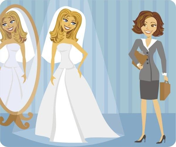 svadebnyj-koordinator Как выбрать свадебное агентство