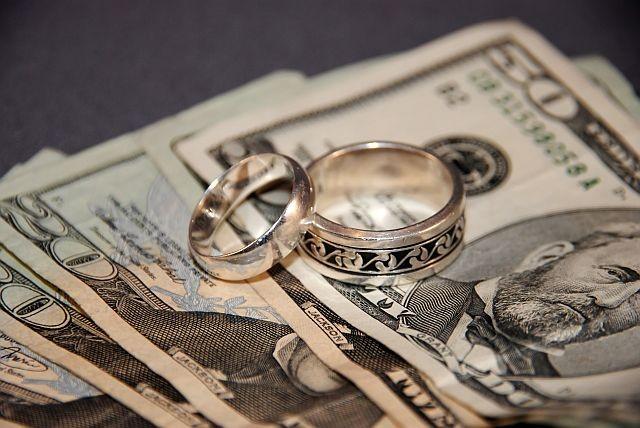 Идеальная свадьба – стоит ли брать кредит?
