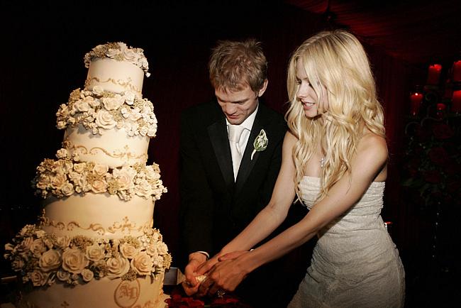 Топ-3 классических начинок для свадебного торта