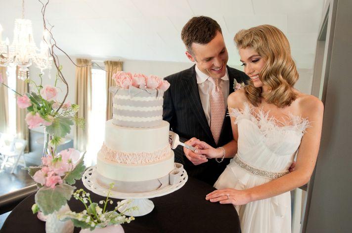Топ-3 vip начинки для свадебного торта