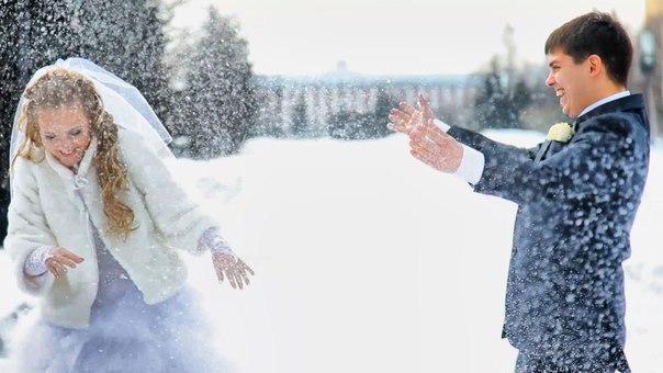 Выбираем сапоги для зимней свадьбы