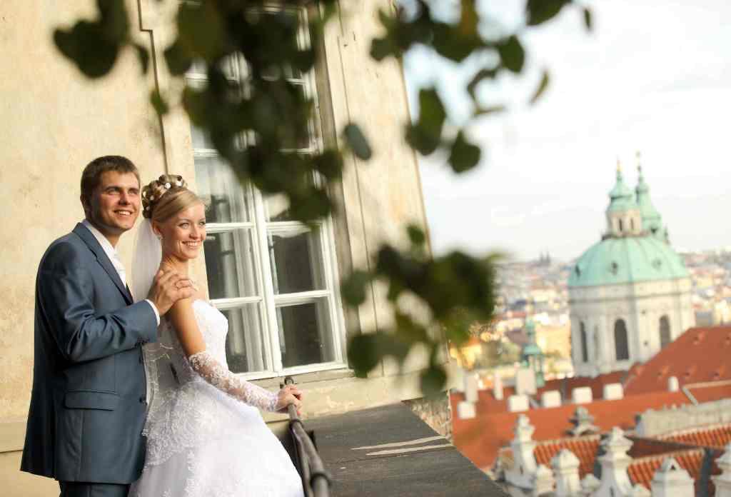 Заблуждения и мифы о свадьбе