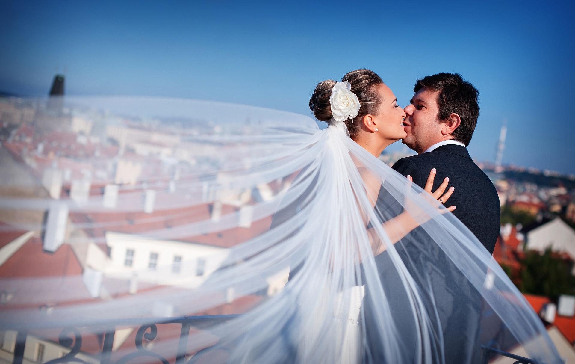 Несколько идей для свадебной клятвы