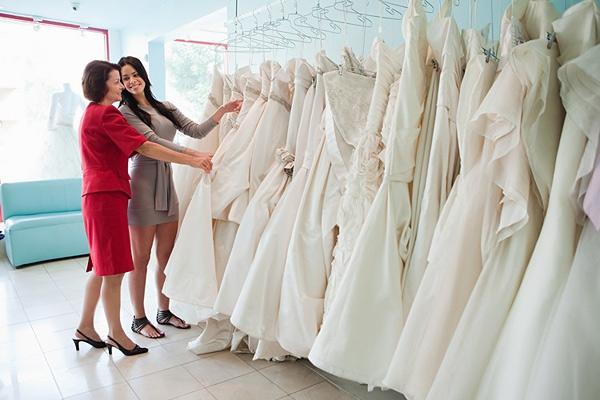 6 вещей, которые должна сделать мать невесты