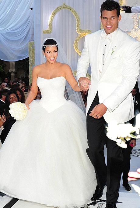8-znamenitostej-kotorye-odevali-na-svadbu-platya-ot-Vera-Wang3 8 знаменитостей, которые одевали на свадьбу платья от Vera Wang