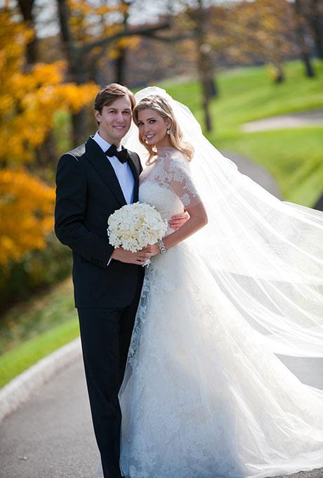 8-znamenitostej-kotorye-odevali-na-svadbu-platya-ot-Vera-Wang8 8 знаменитостей, которые одевали на свадьбу платья от Vera Wang