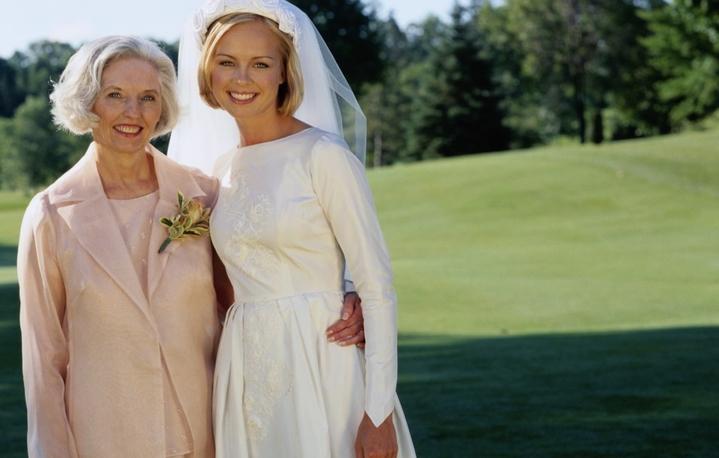 Чем отличаются обязанности матери невесты от обязанностей матери жениха