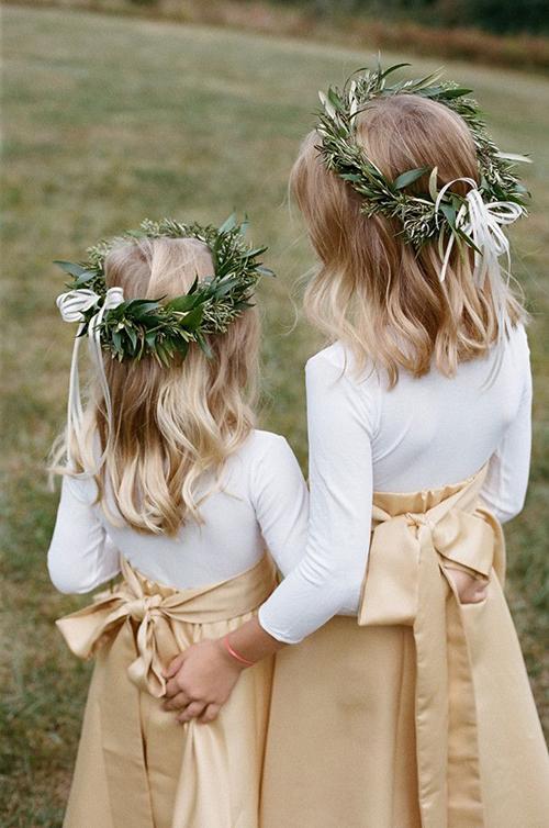 Idei-dlya-zimnej-svadby-venki3 Идеи для зимней свадьбы: венки