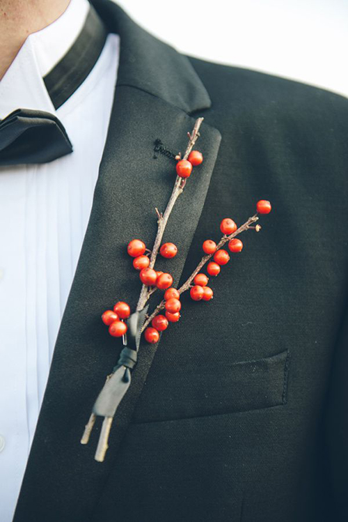 Krasnye-yagody-dlya-ukrasheniya-zimnej-svadby3 Красные ягоды для украшения зимней свадьбы