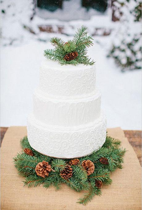 Neskolko-idej-dlya-zimnej-svadby15 Несколько идей для зимней свадьбы часть 2
