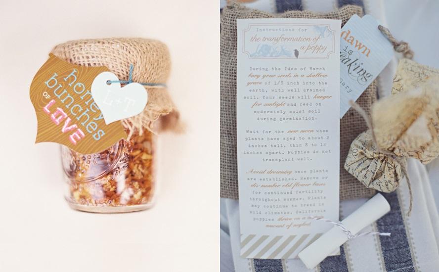 Несколько советов, как создать удивительный свадебный сувенир