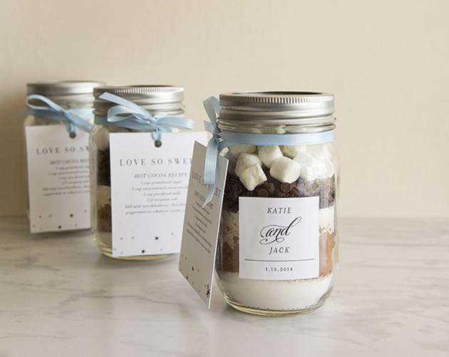 SHokoladnye-suveniry-dlya-gostej1 Мастер-класс: смесь для горячего какао в подарок гостям на свадьбе