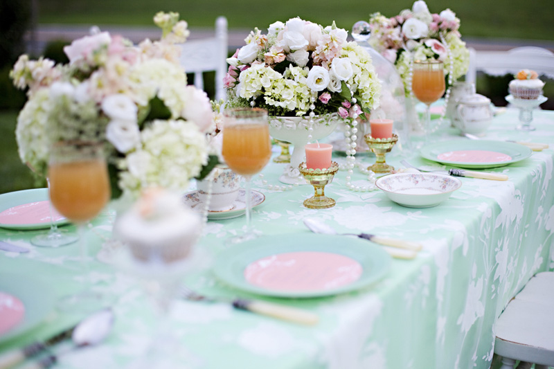 Цветы в украшении свадьбы