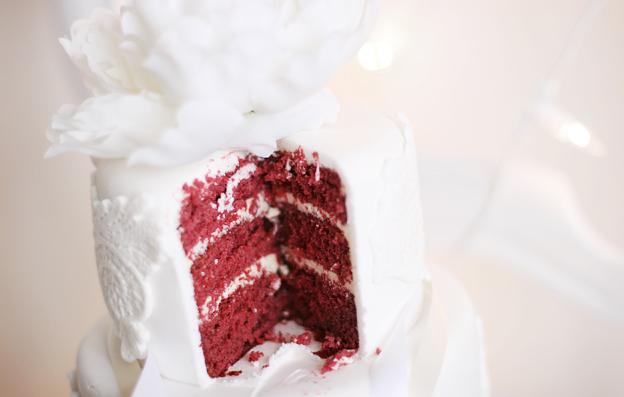 Топ 7 самых вкусных свадебных тортов