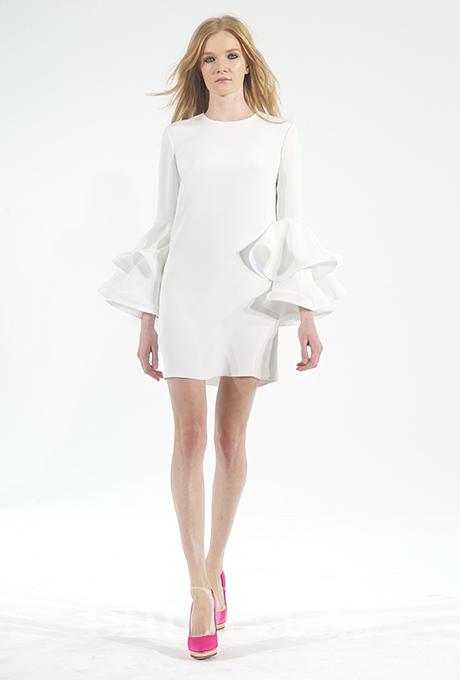Trendy-2015-goda-dlinnye-rukava6 Тренды свадебных платьев 2015 года: длинные рукава