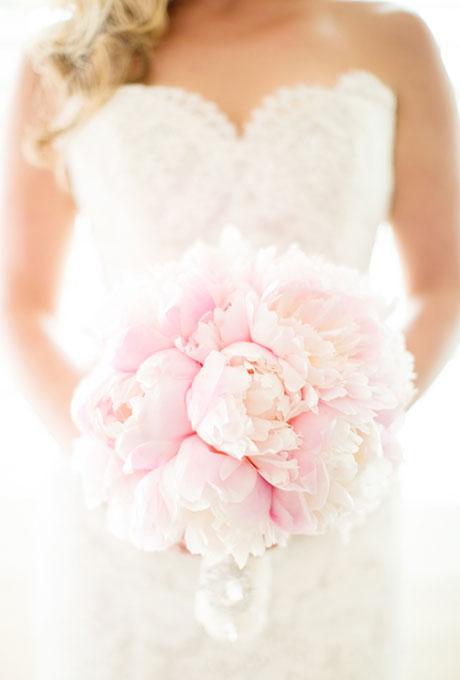 Velikolepnye-rozovye-svadebnye-bukety-1 Великолепные розовые свадебные букеты
