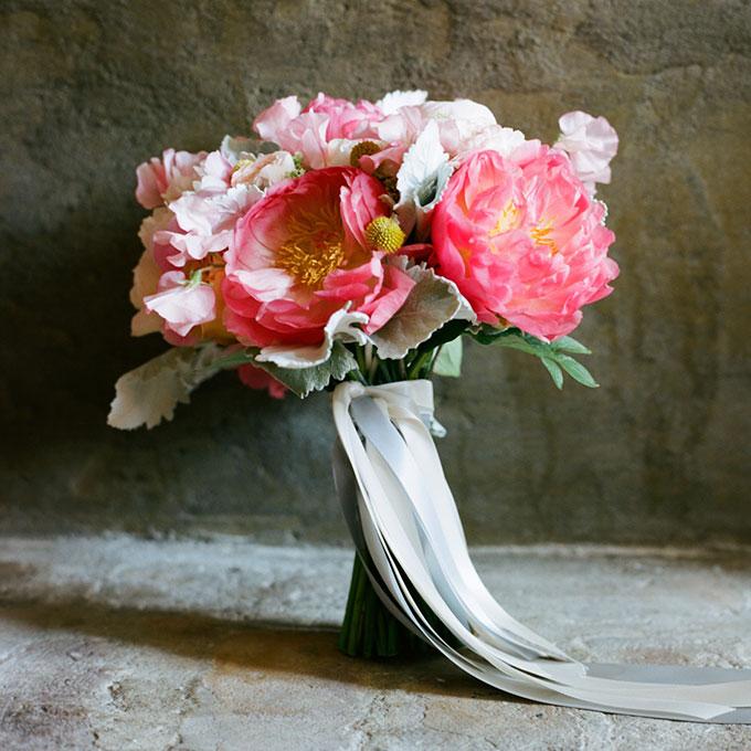Velikolepnye-rozovye-svadebnye-bukety-2 Великолепные розовые свадебные букеты