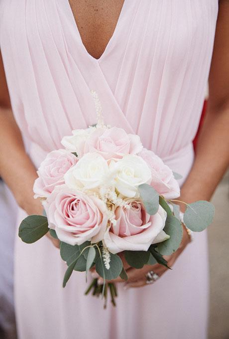 Velikolepnye-rozovye-svadebnye-bukety-3 Великолепные розовые свадебные букеты