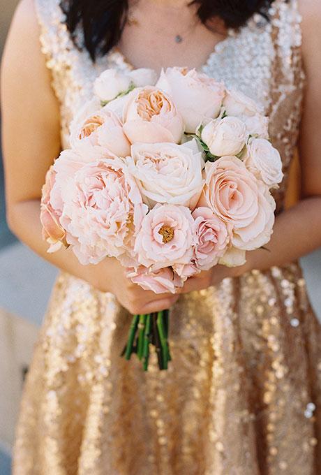 Velikolepnye-rozovye-svadebnye-bukety-4 Великолепные розовые свадебные букеты