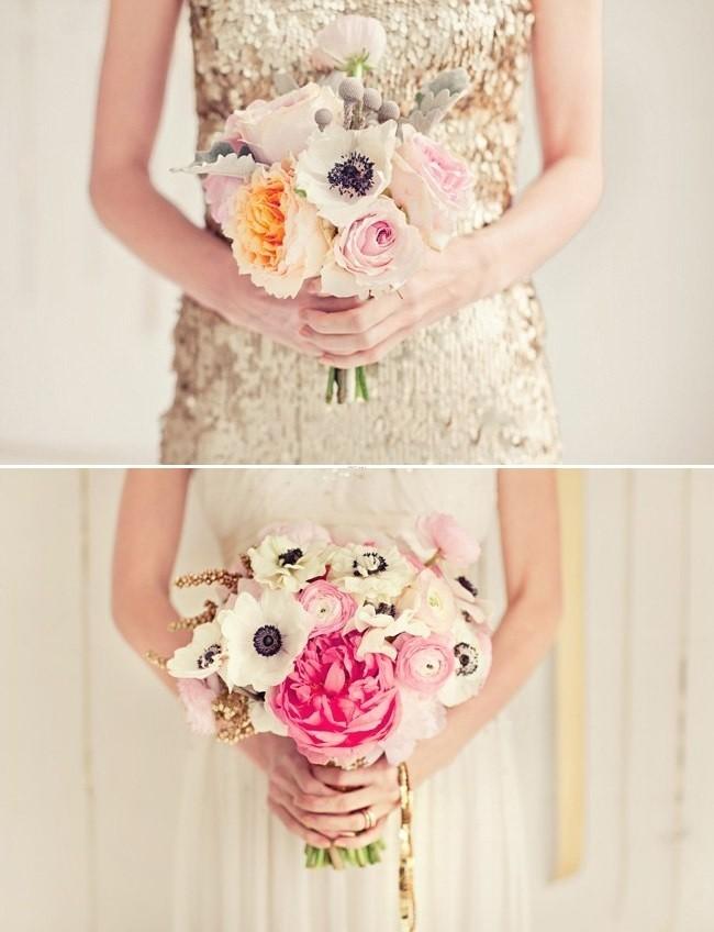 112 Свадьба в золотом цвете: королевский праздник