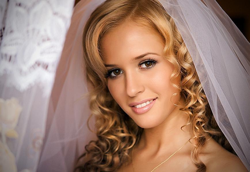 Косметика главный друг невесты