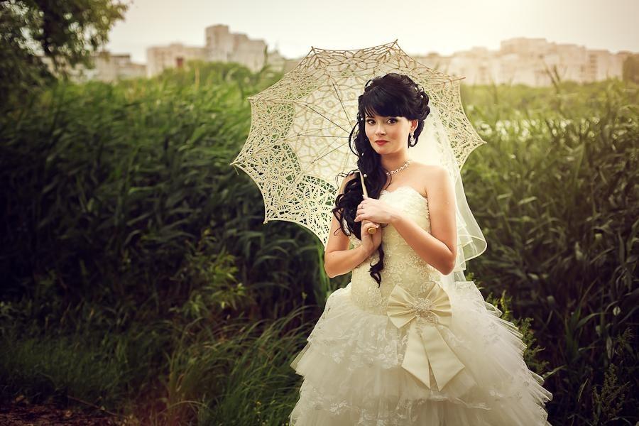 16107.900x600.1419838172 Сказочная и нежная свадьба в цвете айвори