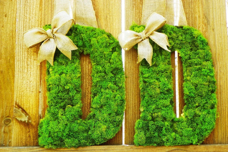 Свежая и гармоничная свадьба в зеленом цвете
